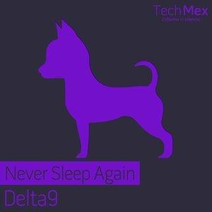 Delta9 Artist photo