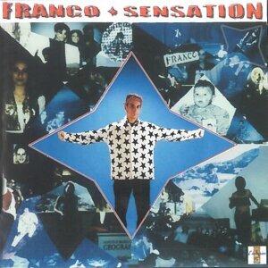 Franco Sensation Artist photo