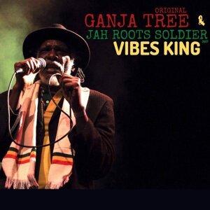 Original Ganja Tree, Jah Roots Soldier Artist photo