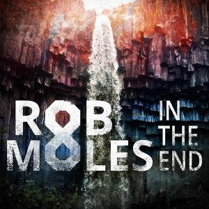 Rob Moles Artist photo