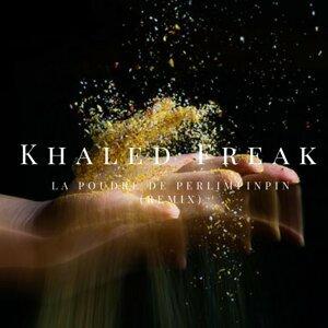 Khaled Freak Artist photo