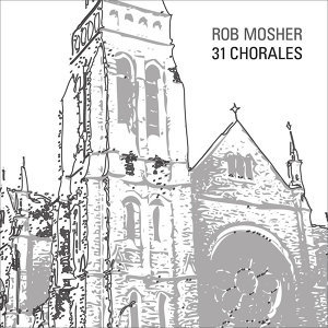 Rob Mosher Artist photo
