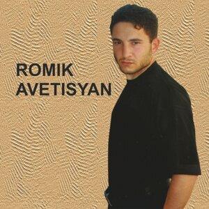 Romik Avetisyan Artist photo