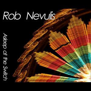 Rob Nevulis Artist photo