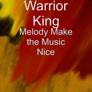 Warrior King, Rico Don Artist photo