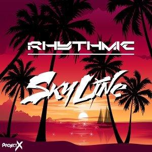 rhythmic 歌手頭像