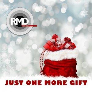 RMD 歌手頭像