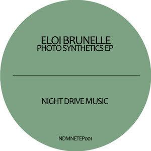 Eloi Brunelle Artist photo