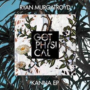 Ryan Murgatroyd 歌手頭像