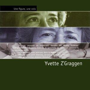 Yvette Z'Graggen Artist photo