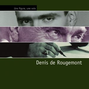 Denis de Rougemont Artist photo