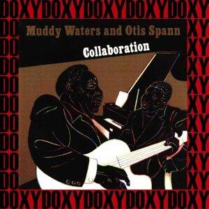 Muddy Waters, Otis Spann Artist photo