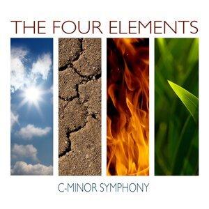 The Four Elements Artist photo
