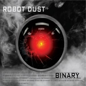 Robot Dust Artist photo