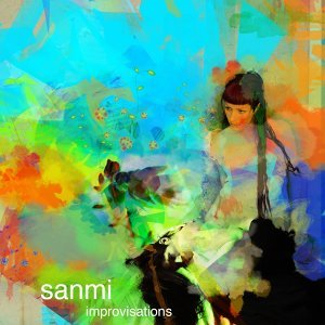 Sanmi 歌手頭像