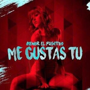 Menor El Fugitivo 歌手頭像