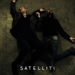 Satelliti 歌手頭像