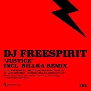 DJ Freespirit Artist photo