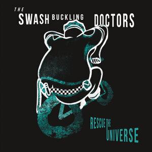 The Swashbuckling Doctors Artist photo