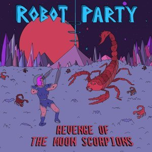 Robot Party Artist photo
