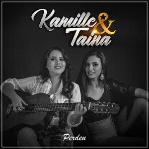 Kamille e Taina Artist photo