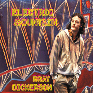 Bray Dickerson Artist photo