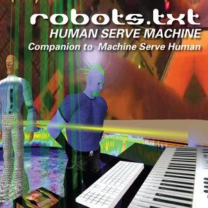 Robots.txt Artist photo