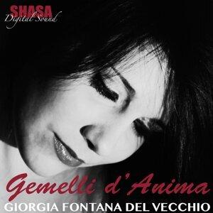 Giorgia Fontana Del Vecchio Artist photo