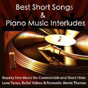 Short Songs & Interludes Masters 歌手頭像