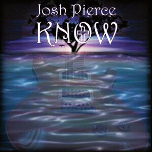 Josh Pierce Artist photo