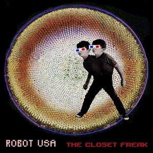 Robot U.S.A. Artist photo