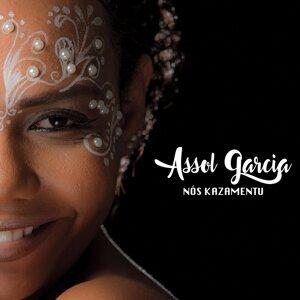 Assol Garcia Artist photo