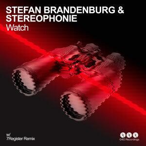 Stereophonie, Stefan Brandenburg Artist photo
