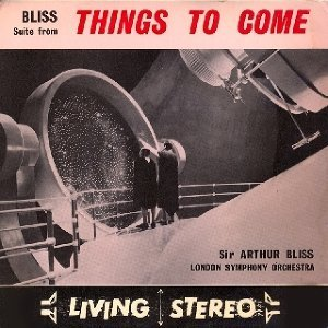 Sir Arthur Bliss and the London Symphony Orchestra 歌手頭像