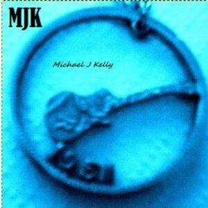 Michael J Kelly Artist photo
