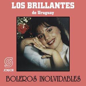 Los Brillantes Uruguay Artist photo