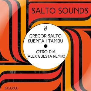 Gregor Salto, Kuenta I Tambu Artist photo