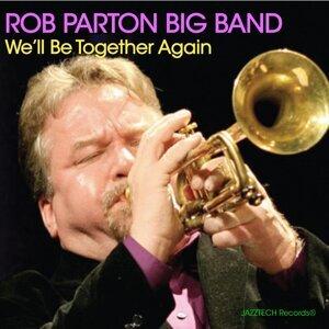Rob Parton Big Band Artist photo