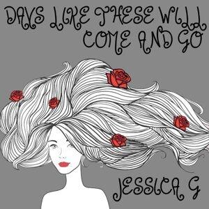 Jessica G Artist photo