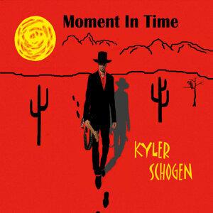 Kyler Schogen Artist photo