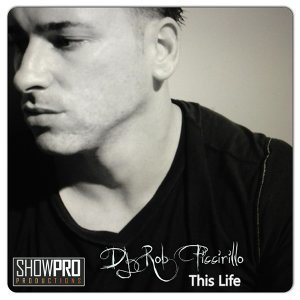 Dj Rob Piccirillo Artist photo