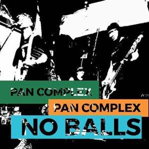 Pan Complex Artist photo