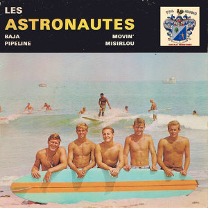 Les Astronautes Artist photo