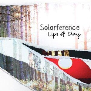 Solarference 歌手頭像