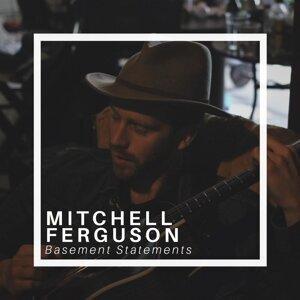 Mitchell Ferguson Artist photo