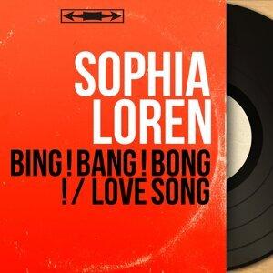 Sophia Loren 歌手頭像