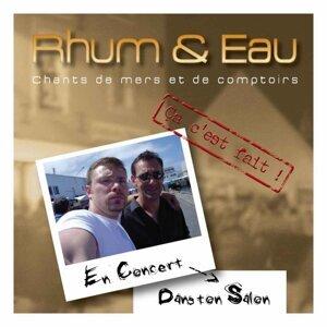 Rhum Et Eau Artist photo