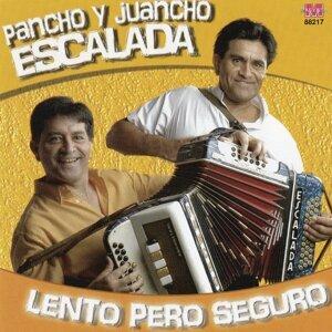 Pancho Escalada, Juancho Escalada Artist photo