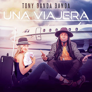 Tony Banda Banda Artist photo