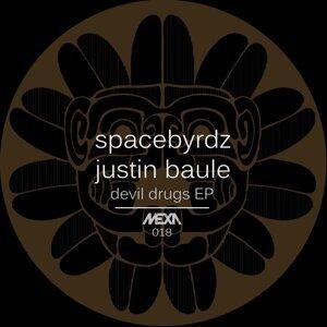 Spacebyrdz, Justin Baule 歌手頭像